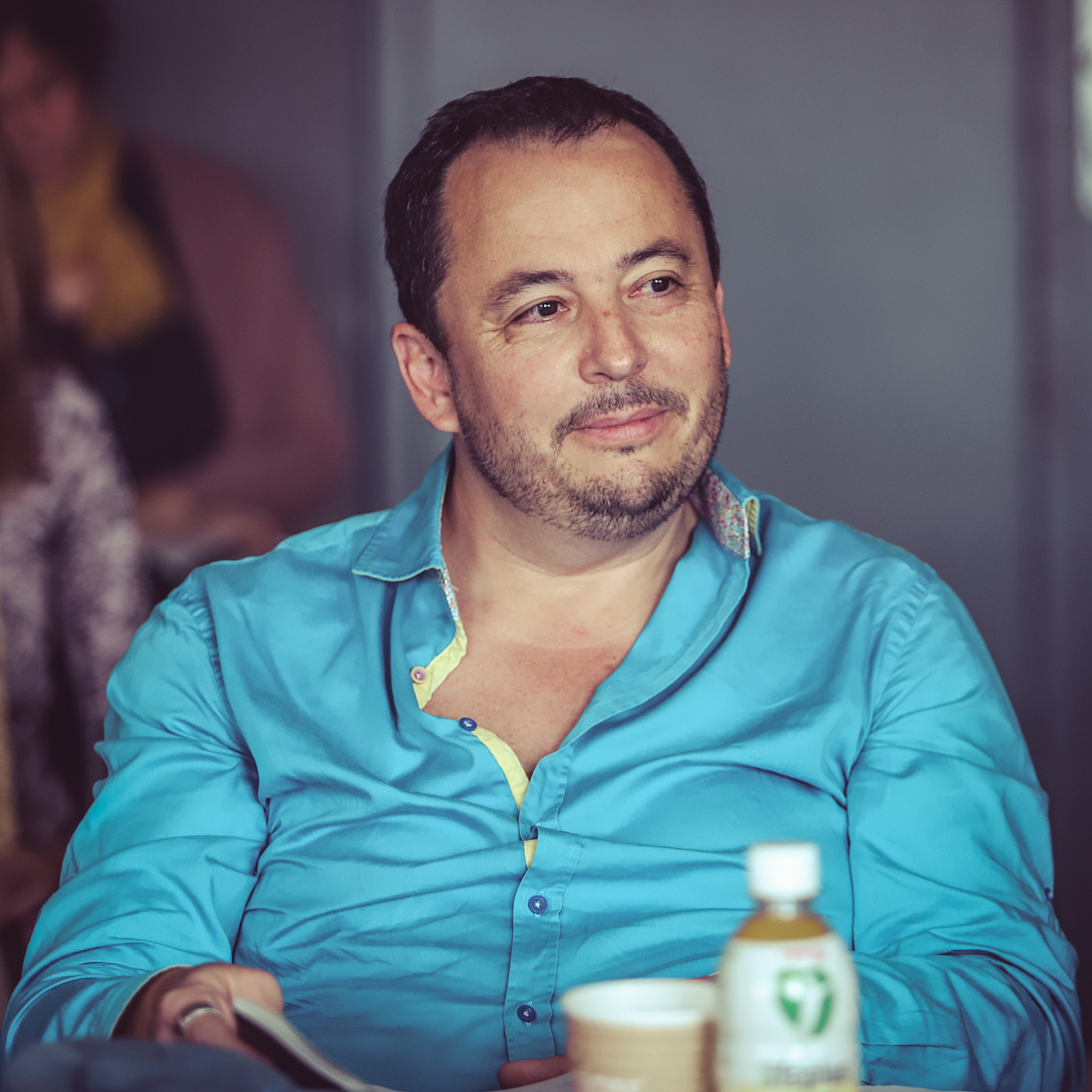 Kovalik Balázs Térey-darabot rendez az Örkényben